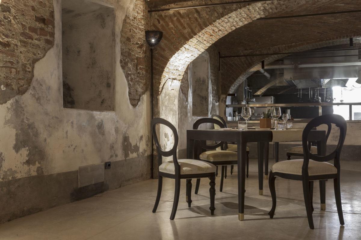 ristorante Cascina Ranverso