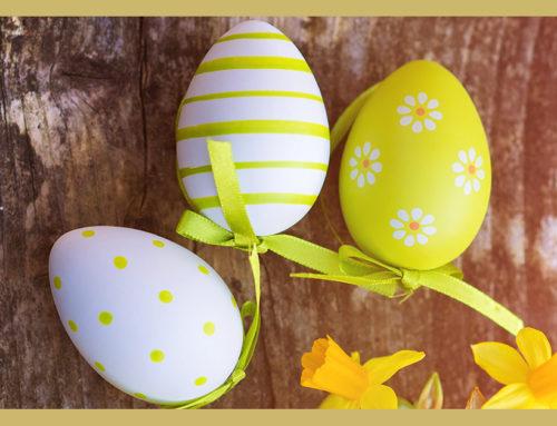 Pasqua e Pasquetta in Cascina!