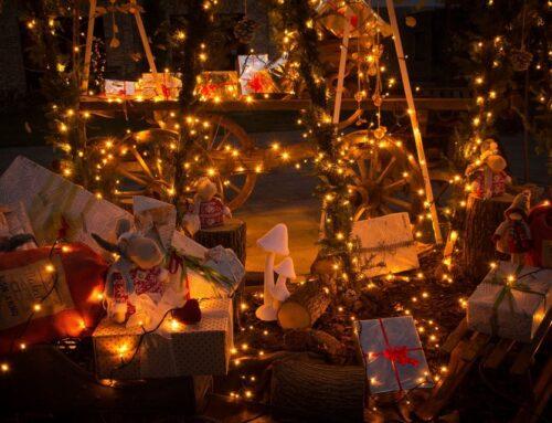 3° Mercatino di Natale #allaRanverso: aperta la Call per artigiani, produttori tipici, laboratori e workshop